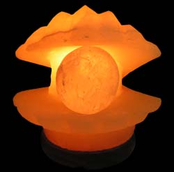 USB SALT LAMPS